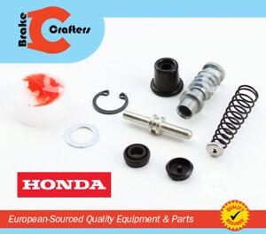Honda VFR750 R front brake caliper piston seal rebuild repair kit 1990 RC30