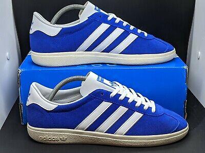 Adidas Jogger Spezial SPZ trainers size