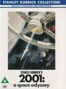 2001-A-Space-Odyssey-1968-Sci-Fi-Mystery-Adventure-Movie-DVD-UK-Brand-New