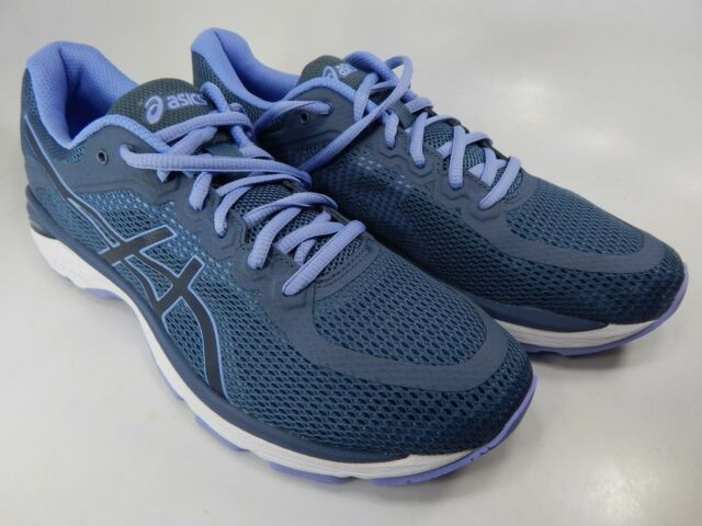 special sales best place for retail prices ASICS Women's GEL Pursue 4 Running Athletic Shoes Purple Blue Size 8