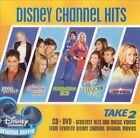 Disney Channel Hits: Take 2 by Disney (CD, Apr-2005, Walt Disney)