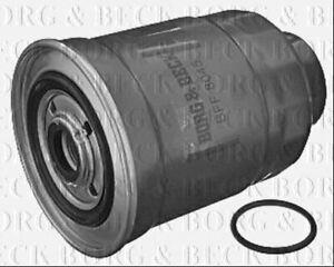 Borg-amp-Beck-Kraftstofffilter-fuer-Mitsubishi-L-200-Diesel-2-5