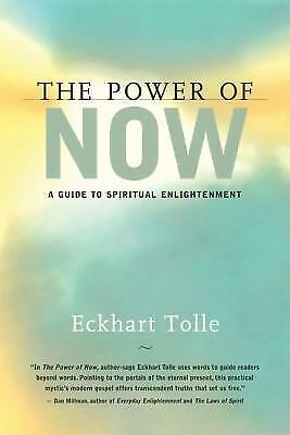 The Power of Now: A Guide to Spiritual Enlightenment 2