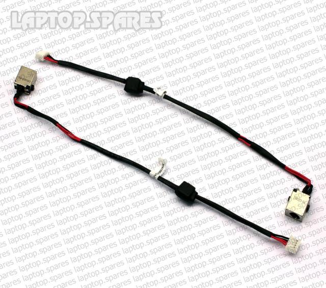 Acer Aspire E1-570 DC Puissance Port Jack Douille Connecteur Et Câble DW732