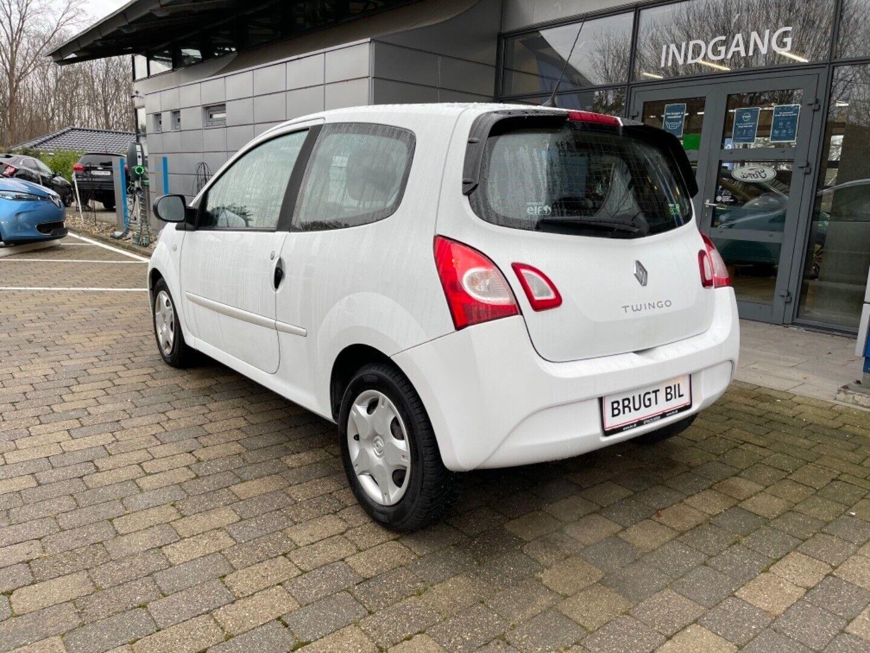 Renault Twingo 1,2 16V Authentique ECO2 - billede 2