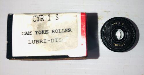 McGill Cam Yoke Roller CYR 1 S