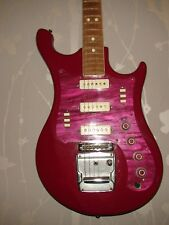 Electric Guitar Ural 650 Vintage USSR for sale online | eBay on ural engine diagram, ural ignition diagram, ural parts,