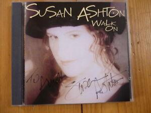 Susan-Ashton-Walk-on-LIBERTY-RECORDS-CD-1994-MIT-AUTOGRAMM