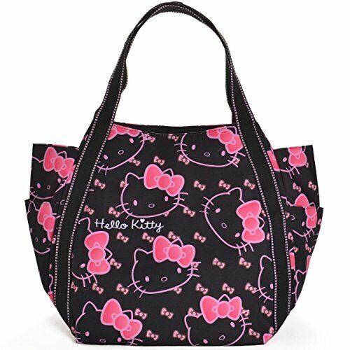 4031 Hello Kitty Hello Kitty 40 anniversary Mothers bag tote
