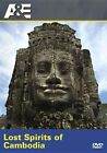 Ancient Mysteries Lost Spirits of Cambodia DVD Region 1 733961222869