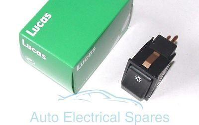 Lucas 30452 headlamp light switch 3 position CLASSIC ROVER Mini 1976-1997