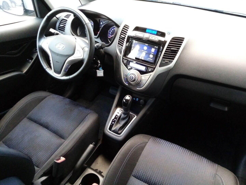 Hyundai ix20 2017