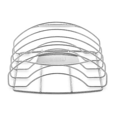 Buy Weber Stainless Steel Rib Rack 7648 Online