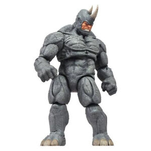 The-Amazing-Spider-Man-2-Marvel-Select-Rhino-9-034-Action-Figure-Toy-Gift-Bulk-Pack