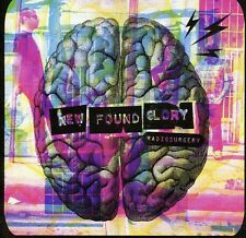 New Found Glory - Radiosurgery [New CD]