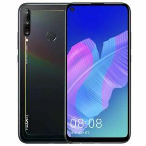 Smartphone HUAWEI P40 LITE E 4GB/64GB NERO 24 MESI 24 MESI GARANZIA ITALIA