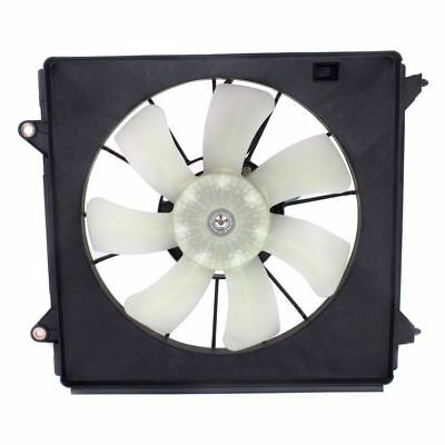 AC Condenser Fan Assembly For Honda Acura Fits Accord TLX HO3113134