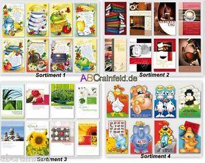 ab 17,5 ct, Geburtstagskarten mit Umschlag, Grußkarten,Glückwunschkarte, - Grebenhain, Deutschland - ab 17,5 ct, Geburtstagskarten mit Umschlag, Grußkarten,Glückwunschkarte, - Grebenhain, Deutschland