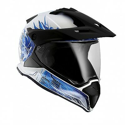 Genuine New BMW Motorrad GS One World Helmet - 60/61
