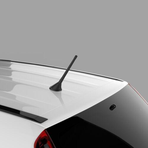 ANTENNE FM//AM Auto Pkw Dachantenne 16V 17cm Peugeot 505// 405 106 205 207