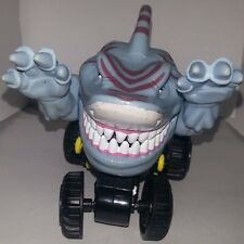 Street Sharks Streex without remote