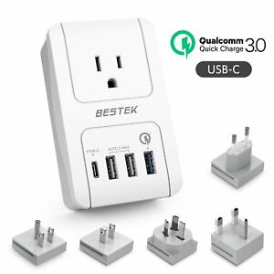 BESTEK-Universal-Travel-Adapter-Converters-Kits-Dual-2-4A-USB-Port-Wall-Charger