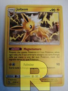 Jolteon-Destino-Sfuggente-23-68-Rara-Pokemon-Italiano