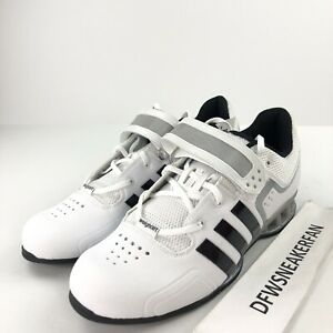 17823f00195a Image is loading Adidas-AdiPower-Men-s-15-Weightlifting-Powerlift-Trainer-