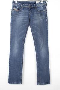 DIESEL Women Lowky Slim Stretch Jeans Size W28 L32