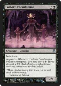 Black Uncommon 4x MTG: Sanguimancy Magic Card BNG Born of the God