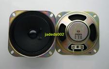 1pcs 4-inch full-range speakers Radio speaker 3.2 ohm 2.5 watt