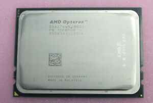 Amd Opteron 6276 16 Core 2 3ghz Server Processor Cpu 16mb G34 Os6276wktgggu Ebay