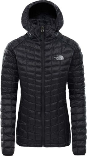 THE NORTH FACE Thermoball Sport T93RXHKX7 Outdoor Down Jacket Hooded Womens New
