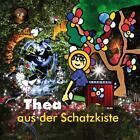 Thea aus der Schatzkiste von Ottmar Alt und Ange Reinke (2010, Gebundene Ausgabe)