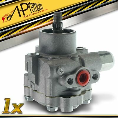 A-Premium Power Steering Pump for Nissan Altima 1993-1997 l4 2.4L