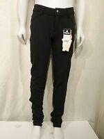 Shylo Legging Push Up Jeans Black Size Medium L28