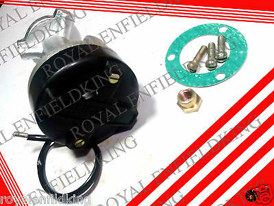 NEW BNB ROYAL ENFIELD 12V DISTRIBUTOR ASSEMBLY~140901