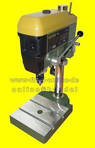 PROXXON-28124-Tischbohrmaschine-TBH-Staenderbohrmaschine-Bohrfutter-bis-10mm-NEU