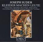 Joseph Suder: Kleider Machen Leute (CD, Oct-1991, 2 Discs, Orfeo)