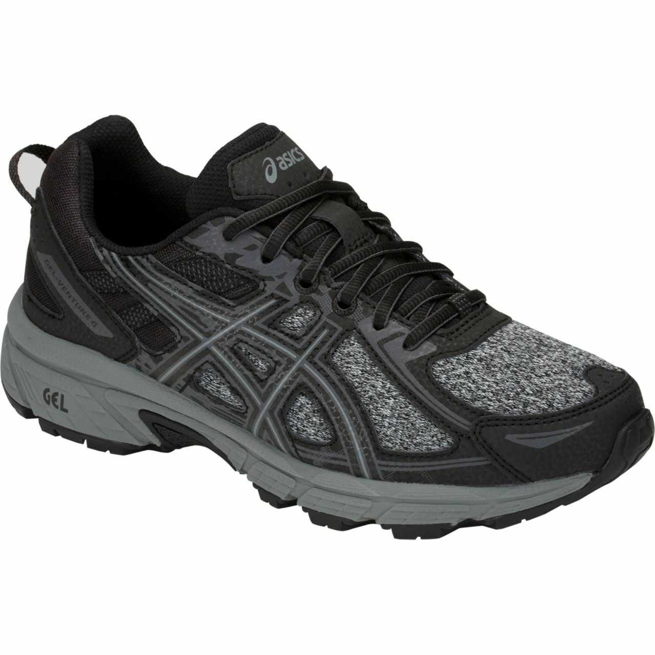 LATEST    Asics Gel Venture 6 Womens Trail Running shoes (D) (1012A505 001)