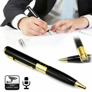 HD-1080P-Spy-Hidden-Camera-Pen-Video-DV-DVR-Camcorder-Recorder-Security-Cam