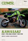 Kawasaki KX60 83-02 KX80 83-90 by Penton (Paperback, 2002)