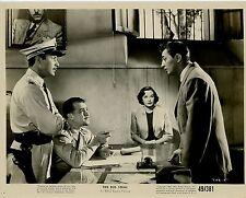 ROBERT MITCHUM JANE GREER THE BIG STEAL 1949 VINTAGE PHOTO ORIGINAL #6 FILM NOIR