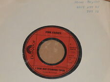 """PINK FAIRIES -I Saw Her Standing There- 7"""" 45 Polydor Archiv mint"""