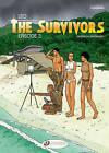 The Survivors: Episode 3 by Cinebook Ltd (Paperback, 2016)