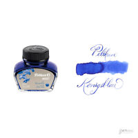 Pelikan 30 Ml Bottle 4001 Fountain Pen Ink, Royal Blue on Sale