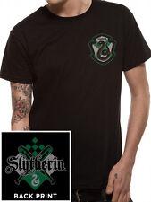 Harry Potter T-Shirt House Slytherin XL