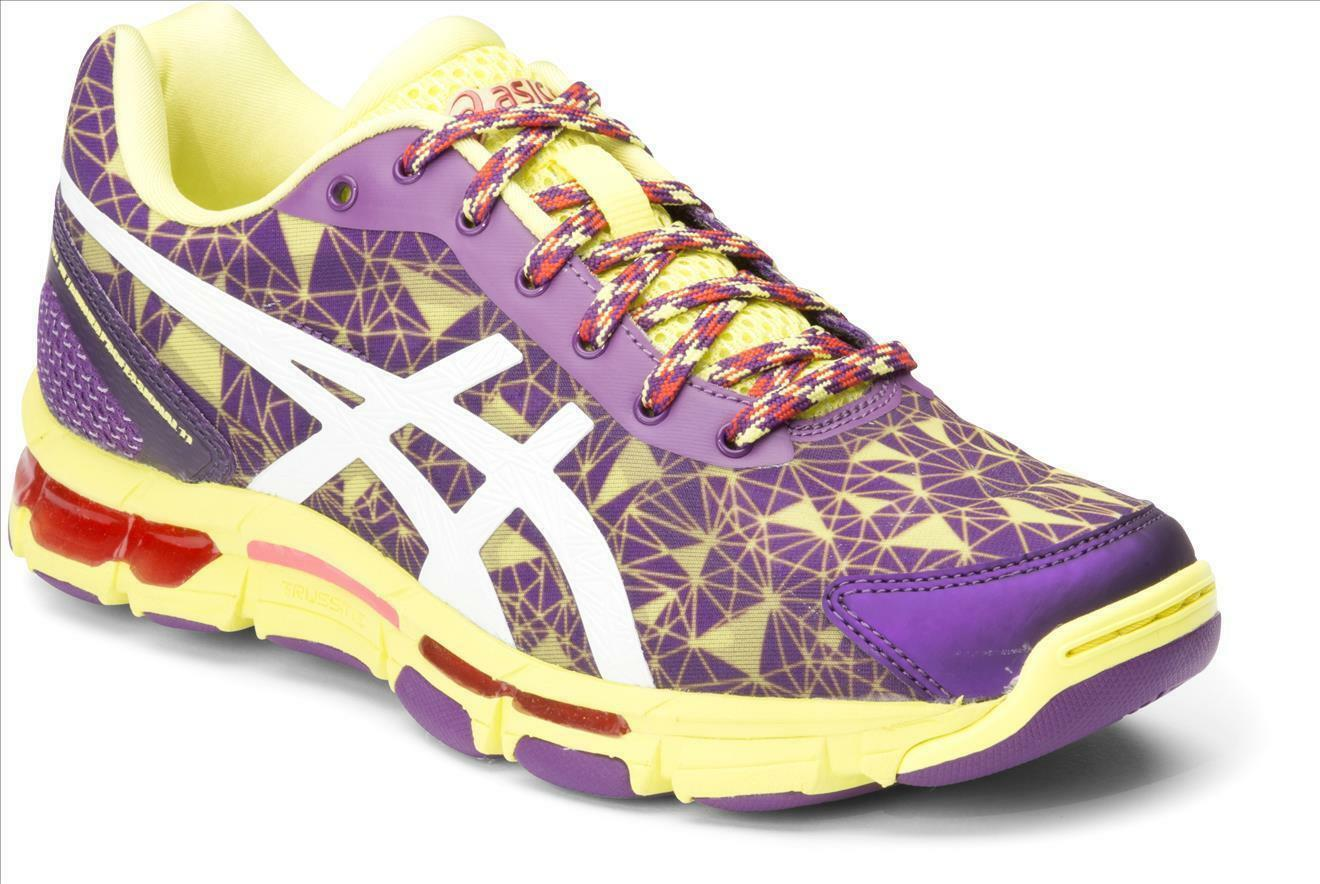 SAVE     Asics Gel Netburner Professional 11 Womens Netball shoes (B) (6038)