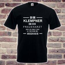 Frauen T-Shirt Schwarz gabs nur noch in PINK Spaß FUN lustig Witzig Geschenk