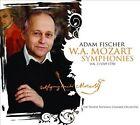 Mozart: Symphonies, Vol. 3 Super Audio CD (CD, Aug-2011, Dacapo)